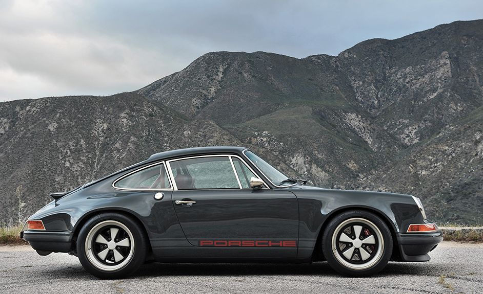 Singer Restoration Service Now Open To Malaysian Porsche 911 Owners