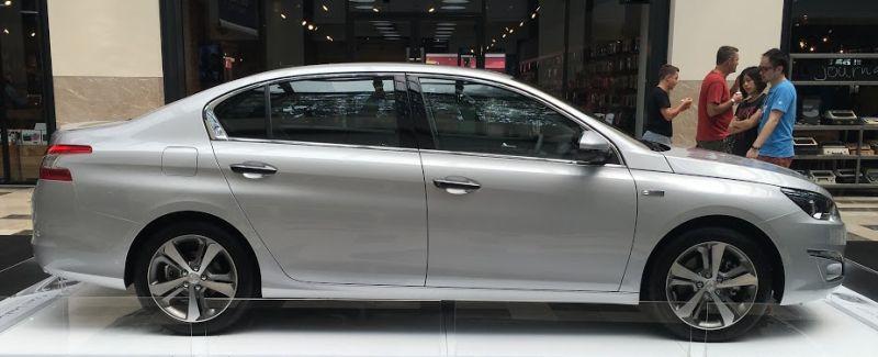 Peugeot408 (2)
