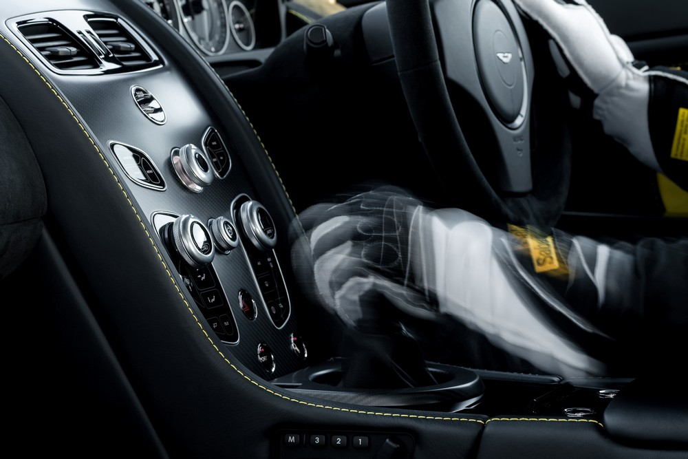 fancy a 7 speed manual aston martin v12 vantage s carsifu rh carsifu my Ford F-150 Manual Transmission Ford F-150 Manual Transmission