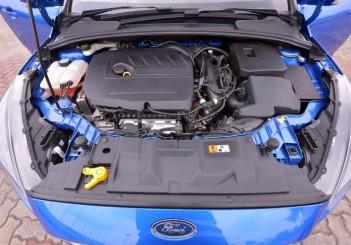 Ford Focus Vs Vw Golf Vs Peugeot 308 Thp Carsifu