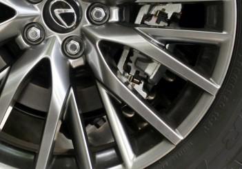 Lexus RX 200t F SPORT - 08