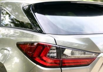 Lexus RX 200t F SPORT - 09