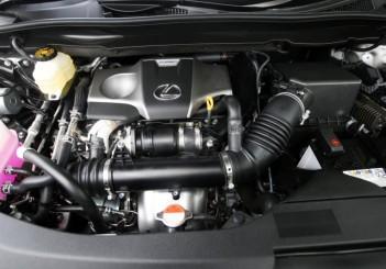 Lexus RX 200t F SPORT - 20