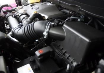 Lexus RX 200t F SPORT - 21