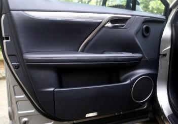 Lexus RX 200t F SPORT - 24