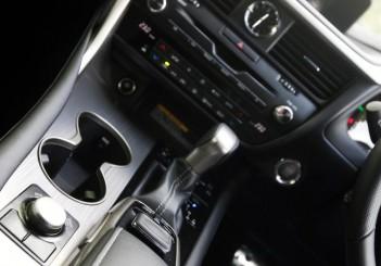 Lexus RX 200t F SPORT - 36
