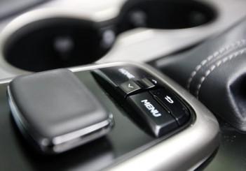 Lexus RX 200t F SPORT - 38