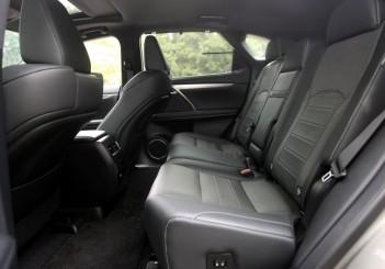 Lexus RX 200t F SPORT - 42