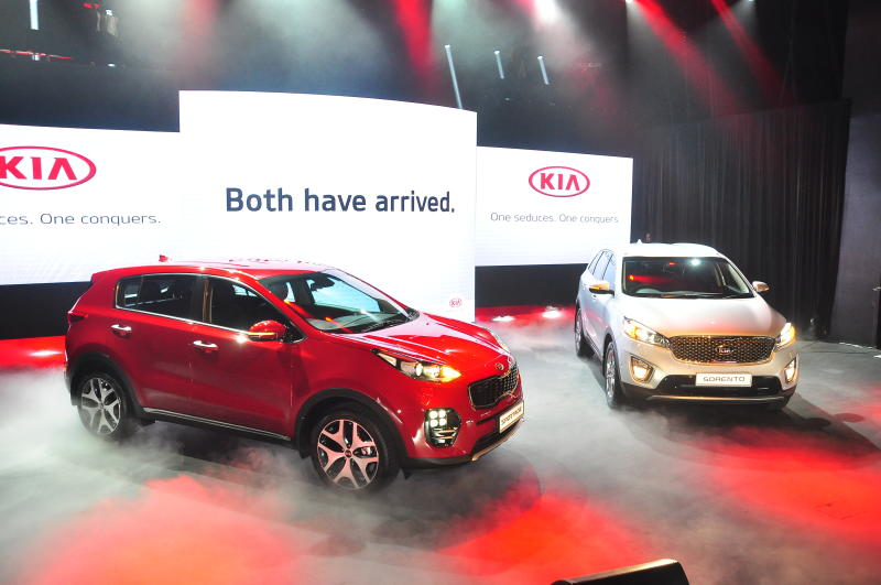 Kia tops j d power rating carsifu for Kia motors irvine ca