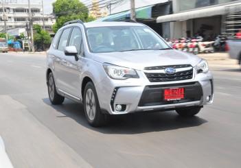Subaru 2.0i-P - 01