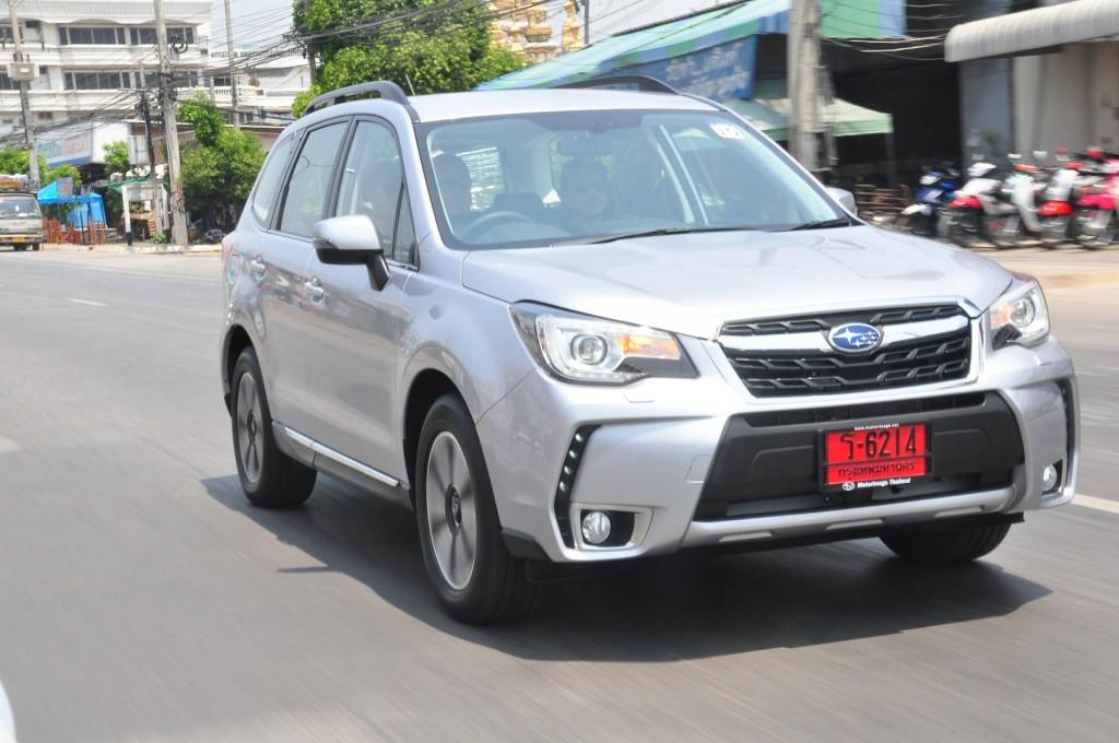 Subaru 2.0i-P - 02