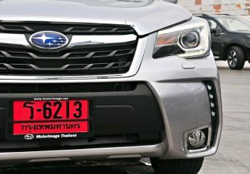 Subaru 2.0i-P - 08