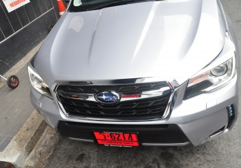 Subaru 2.0i-P - 13