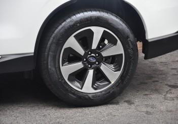 Subaru 2.0i-P - 19