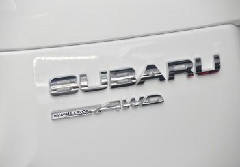 Subaru 2.0i-P - 26