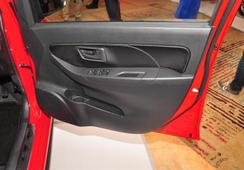 Perodua Bezza with GearUp accessories - 24