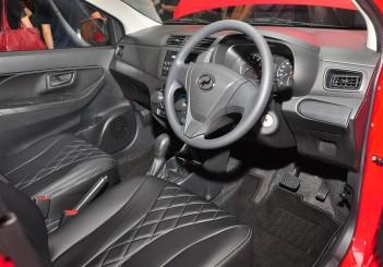Perodua Bezza with GearUp accessories - 26
