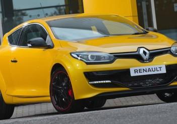 2015 Renault Megane Renault Sport 275 Cup-S (3)