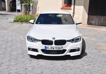 BMW 330e iPerformance - 03