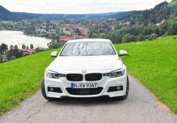 BMW 330e iPerformance - 05