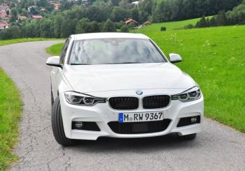 BMW 330e iPerformance - 06