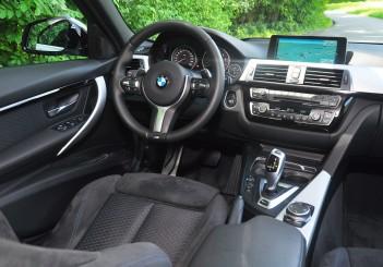 BMW 330e iPerformance - 101