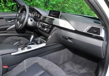 BMW 330e iPerformance - 103