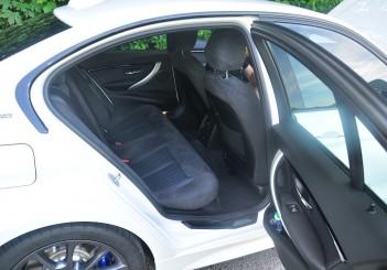 BMW 330e iPerformance - 117