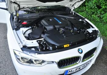 BMW 330e iPerformance - 119