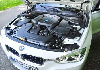 BMW 330e iPerformance - 120