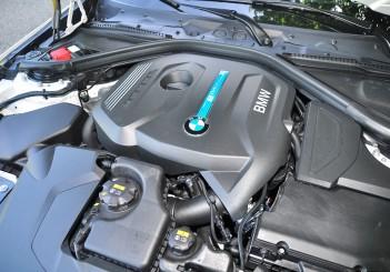 BMW 330e iPerformance - 121