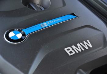 BMW 330e iPerformance - 122