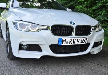 BMW 330e iPerformance - 17