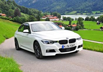 BMW 330e iPerformance - 19
