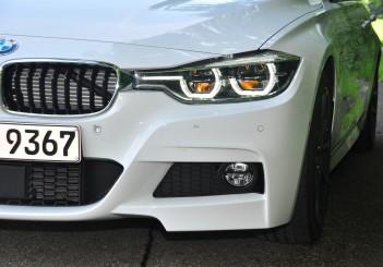 BMW 330e iPerformance - 24