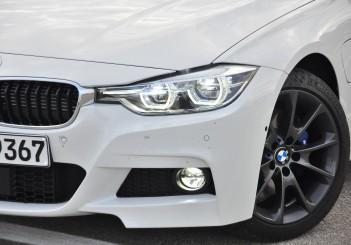 BMW 330e iPerformance - 25