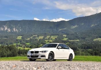 BMW 330e iPerformance - 39