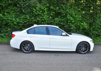 BMW 330e iPerformance - 54