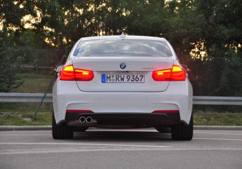BMW 330e iPerformance - 70