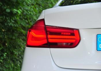 BMW 330e iPerformance - 73