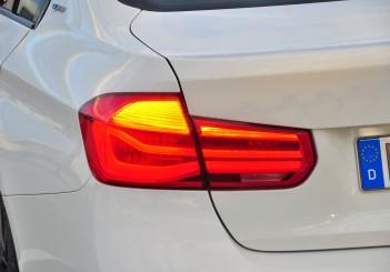 BMW 330e iPerformance - 75