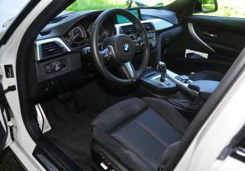 BMW 330e iPerformance - 85