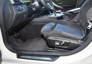 BMW 330e iPerformance - 86
