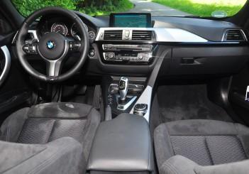 BMW 330e iPerformance - 98