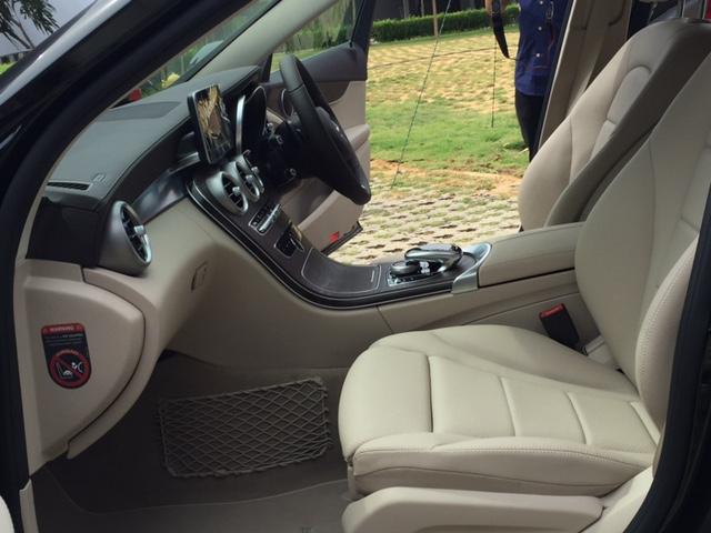 Mercedes-Benz C 350 e - 10