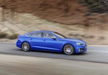 Audi S5 Sportback - 03-1