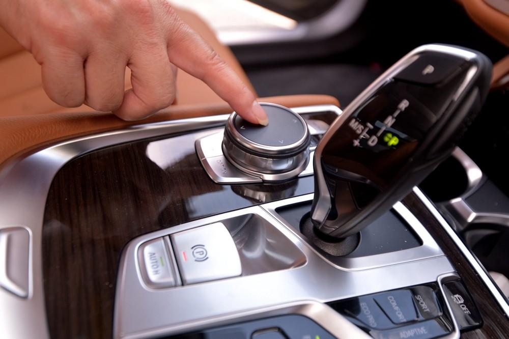 Luxury Vehicle: G12 BMW 730Li Driven