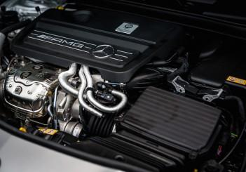 Mercedes-AMG CLA 45 (20)