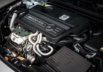 Mercedes-AMG CLA 45 (21)