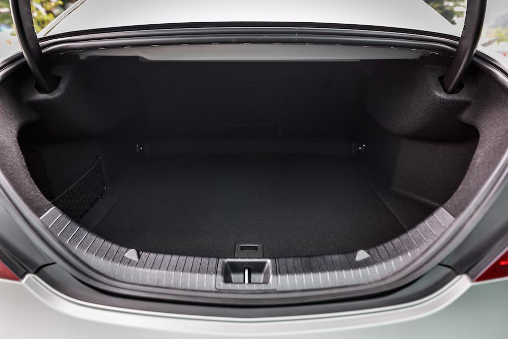 Mercedes-AMG CLA 45 (23)
